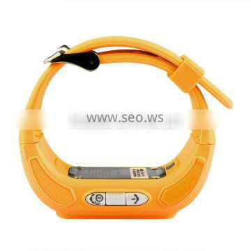 china supplier watches child small tracking bracelets devices