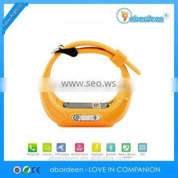 Newest Style Wholesale Sos Watch GPS Watch Phone Position Online Smart GPS Tracking Watch