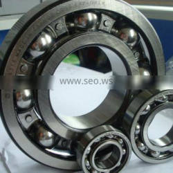 17*40*12 60TM04 / 60TM04A / 60TM04U40AL Deep Groove Ball Bearing Aerospace