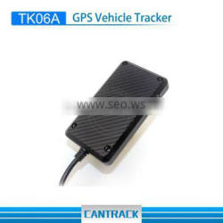GPS Tracking System Car GPS Tracker TK06A With Anti-Theft Chip GPS