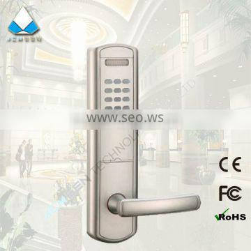 keyless lock for home