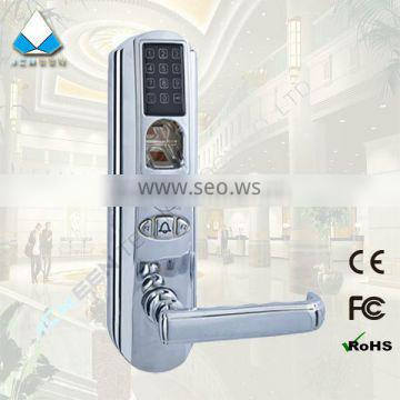 high security apartment electronic lock