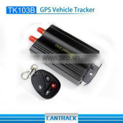 Remote Diable engine TK103B Car GPS Tracker GPS Tracking Device Quality Choice Most Popular