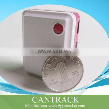 Real-time Global Tracking Vehicle GPS Tracker TK105 with Forever Free Online Tracking Platform