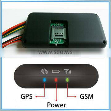 wholeales gps tracker TK100 ,vehicle tracking with Remote voice monitoring