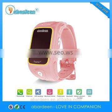 china manufacturer kids gsm mobile phone wristband watch with gsm alarm system