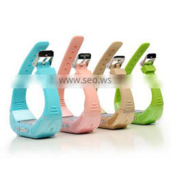 child gps tracker bracelet gps locator watch with call tracking device
