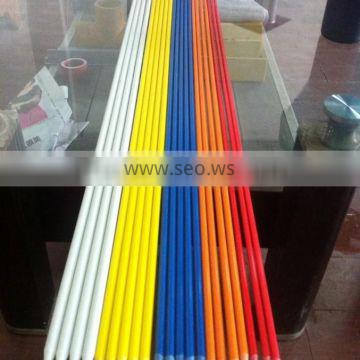 Durable high strength round Pultrusion FRP Rod