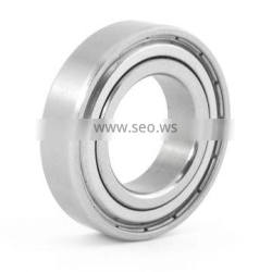27311EK/31311 Stainless Steel Ball Bearings 8*19*6mm Low Voice