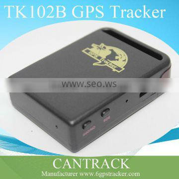The Smallest Vehicle Gps Tracker, Gps Tracking Device, Mini Gps Tracker with Waterproof Bag