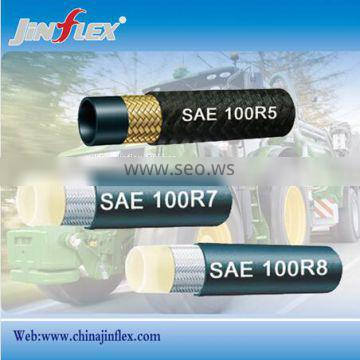 China Jinflex SAE Hose