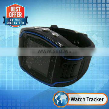 Gps tracking devices for child gps tracking watch