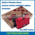 M901 Mini gps tracker with built-in vibration sensor, vehicle intelligent robbery protection