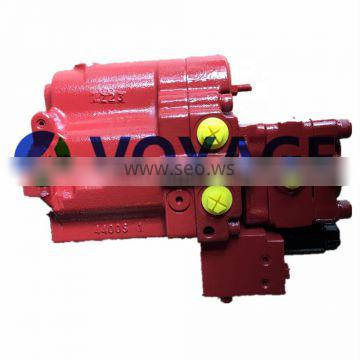 IPH-22B Various Nachi Hydraulic Pump Piston Pump IPH Double Gear Pump
