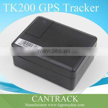long battery life gps tracker fire truck gps tracker