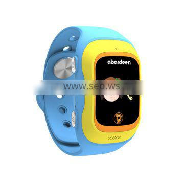 2016 trending products child anti kidnapping best gps tracker watches like tracking bracelets