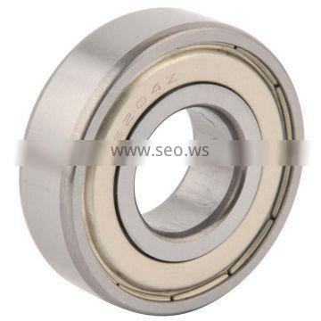 High Accuracy Adjustable Ball Bearing 25ZAS01-02174 25*52*12mm