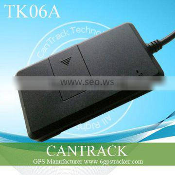 TK06A NEW Tooling CHeapest Free Tracking System car truck moto gps tracker