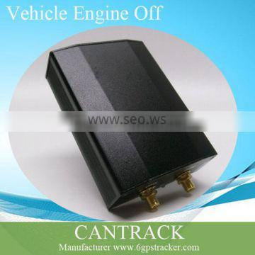 High quality SOS Alarm GPS Tracker/GPS Tracking Chip with Free Tracking Software TK103