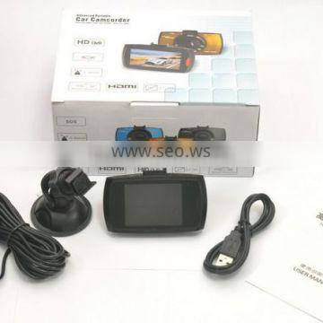 170 degrees vehicle dvr camera factory price full hd vehicle dvr/Car DVR