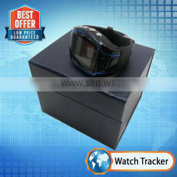Portable & Personal GPS Tracker | Personal GPS Tracking Device
