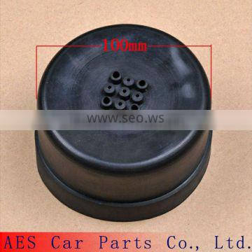 AES car auto Accessories for projector headlights extended housing cap 75mm 80mm 90mm 100mm for bixenon projector