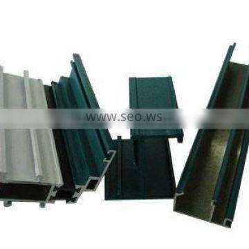 aluminum profiles extrusion for kitchen or cabinet