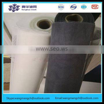 Industrial filter cloth