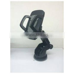 retractable Car Phone Holder Suction Windshield Mount Stand 360 Adjustable Phone Holder