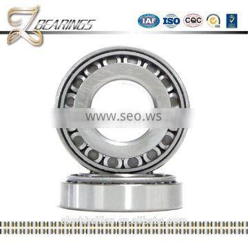 Taper rolling Bearings cages 30312 roller bearings GOLDEN SUPPLIER
