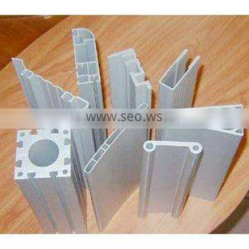 anodised window aluminium extrusion