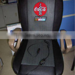 Summer Seat Cooler, Fan Cooling Seat Cushion for Automobile, Home & Office