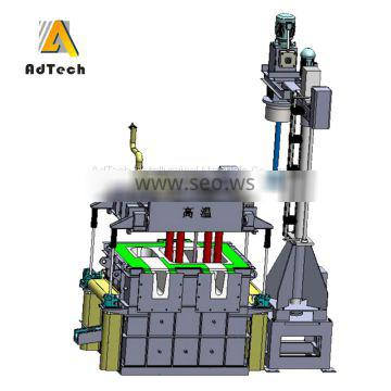 On-Line Degassing And Purification Treatment Equipment