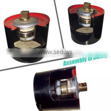 china hot sale stamped bearing parts with good quality