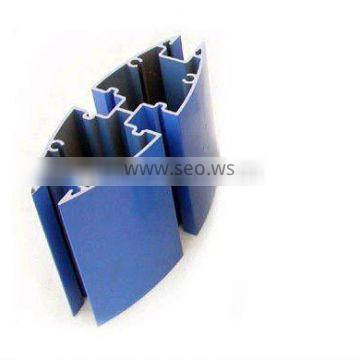 Recommend aluminum window profile, aluminum extrusion,
