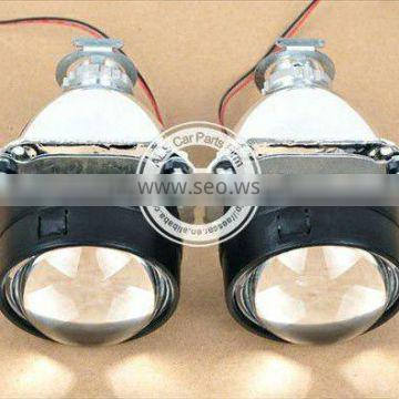 great!! 2.5inches mini hid lights,h1 projector,for h4,h7 car type directly