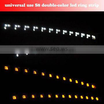 AES S8 LED Lighting LED Strip Lights, Car Headlght LED Turning Light for all Cars
