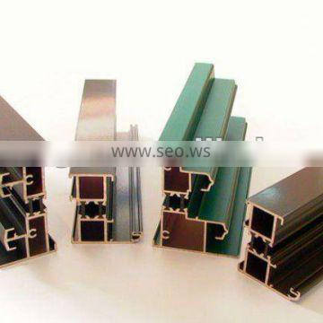 heat insulation aluminium profile