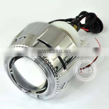 Factory Top Quality HID Bi-Xenon Projector Lens 2.6 Inches