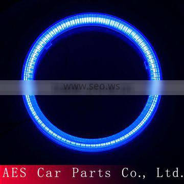 LED Angel eye for car headlight 80mm, 95mm
