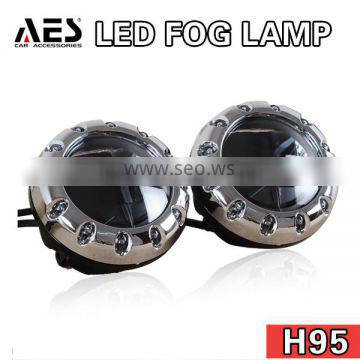 volvo led fog lamp AES-H95 New Arrivied !