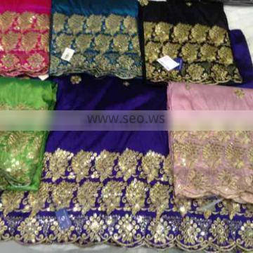 FIRST LADY AFRICAN GEORGE FABRICS SWAALI DESIGN NO.08032014-6