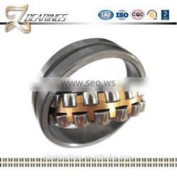 long life self-aligning roller bearing 22212CA/W33-7 Good Quality Long Life GOLDEN SUPPLIER