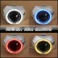 Factory Price !!! AES 3.0 inches MAX shroud with angel eyes cover for projector lens