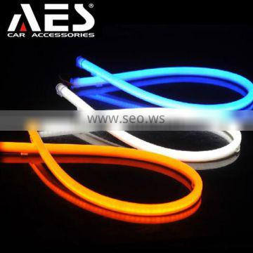 DRL, Soft Led strip DRL, turning light, auto parts