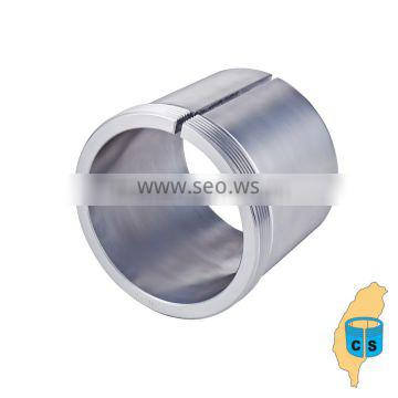 Stainless steel bearing accessories adapter withdrawal sleeve