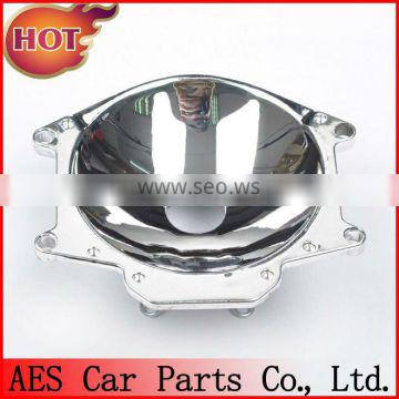 Auto headlamp reflective bowl hight or low reflective bowl with good quality
