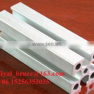 high quality customized industry aluminum profiles