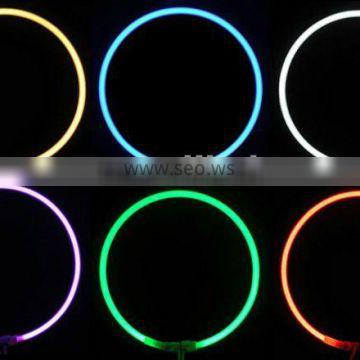 Factory supplier dual CCFL rings xenon hid projector