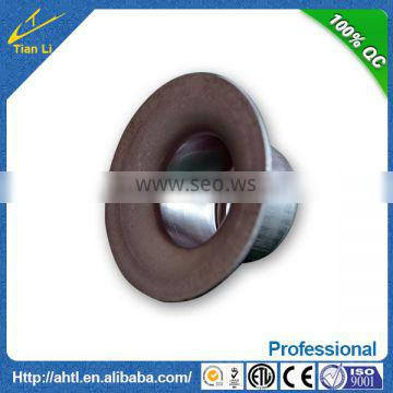 Good quality pulley wheels with bearings seat